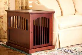 newport pet crate end table designs of pet crate end table house design fantastic pet crate
