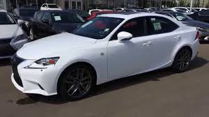lexus touch up paint ultra white 2015 lexus is 350 awd f sport series 3 review ultra white on red