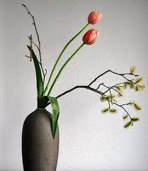Ikebana Vase Ikebana Nirvana Japan Floral Arts