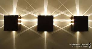 sleek cube lighting box lights by richard marcos