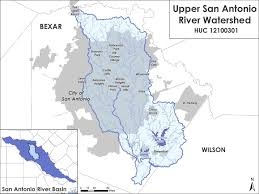 Map Of San Antonio Texas Risk Map