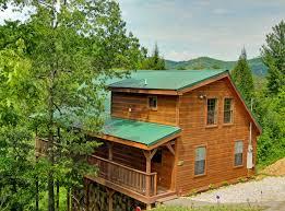 up a creek 2 bedroom cabin rental in