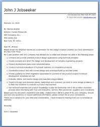 18 cover letter sample for experienced engineers lr cover