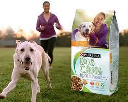 purina light and healthy free sle of purina dog chow light and healthy
