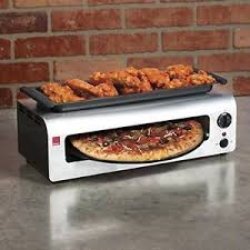 table top pizza oven outdoor party summer cooking table top pizza oven maker kitchen