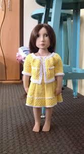 73 best my doll knitting images on pinterest swirls doll