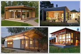 build homes 10 tiny homes you can build dwell