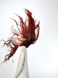 How Long To Wash Hair After Color - how to keep dyed red hair actually red