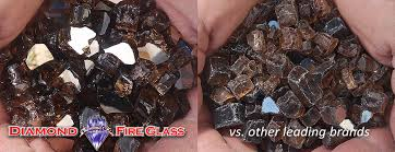 Fire Pit Glass Rocks by Fire Pit Glass Rocks U003e Industry Comparison