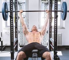 the bench press angle that will pump up your pecs
