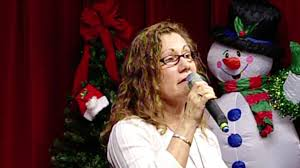 spotlight tonight karaoke christmas special 2013 with karin gremo