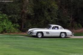 1955 mercedes 300sl 1955 mercedes 300 sl gullwing pictures history value