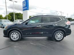 nissan finance request title pre owned 2015 nissan rogue s sport utility in aurora 55201a