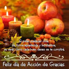 imá para happy thanksgiving feliz día de acción de gracias