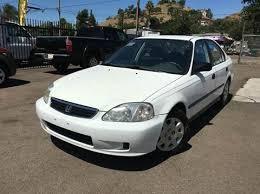 2000 honda civic hatchback sale honda civic for sale in el cajon ca carsforsale com