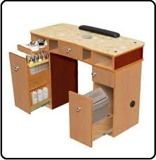 manicure tables with ventilation 22 best manicure tables nail stations images on pinterest nail