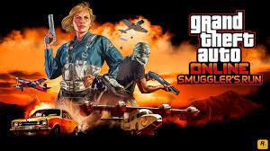 Hit The Floor Online - gta online smuggler u0027s run now available rockstar games