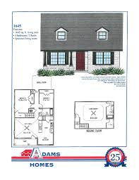 floor plans for cottages lakewood cottages adams homes