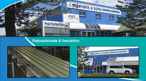 Solasafe Polycarbonate by M J Evans U0026 Sons Roofing U0026 Sheet Metal Roofing Construction