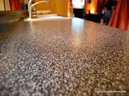cheap kitchen countertops diy kitchen countertop diy stained with
