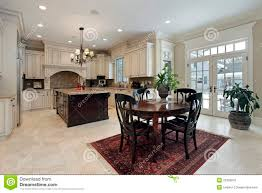 Large Kitchen With Island Huge Kitchen Island Zamp Co