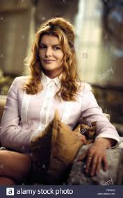 oct 20 1995 los angeles ca usa actress rene russo stars as