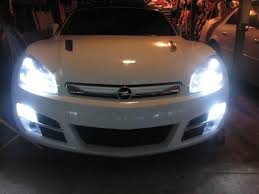 hid lights for classic cars headlights