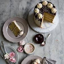 perfect birthday cake recipe anges sucre u2013 anges sucre