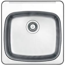 stainless steel laundry sink wessan drop in 10 deep stainless steel laundry sink the home