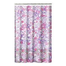 Purple Bathroom Curtains Purple Bath Accessories Bath The Home Depot