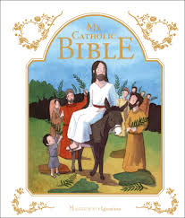 review my catholic bible and a missal for children u2013 epicpew