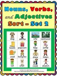 best 25 nouns and adjectives ideas on pinterest adjectives for
