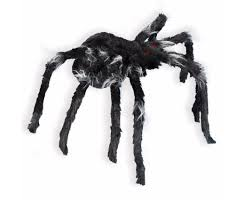 spirit halloween coupon in store 2016 amazon com spirit black jumping spider animated decoration