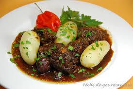 les recettes de babette cuisine antillaise noisettes de joues de porc roussi aux cinq épices d après babette de