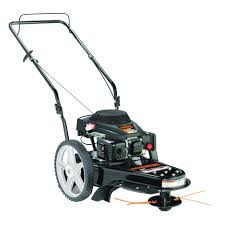 yard machines 21 in 163cc ohv briggs u0026 stratton walk behind gas