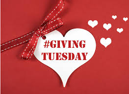 black friday cyber monday celebrate giving tuesday today as an antidote to black friday and