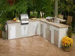 outdoor kitchen modular crafts home