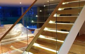 led treppe led treppenbeleuchtung 22 innovative beispiele beleuchtung