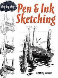 best books on pen drawing u0026 inking