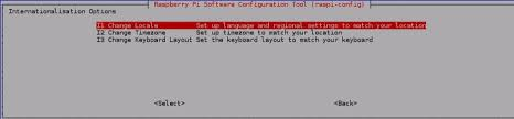 time zone layout modmypi how to change regional keyboard language and time zone
