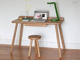 Small Oak Desk 10 Easy Pieces Desks For Small Spaces Remodelista