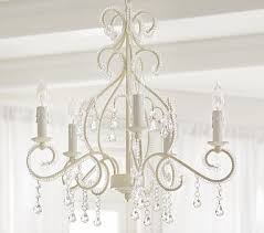 Fabulous Chandeliers Because Every Little Needs A Fabulous Chandelier White Lydia