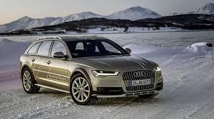 audi wagon 2015 wallpapers cars audi 2015 a6 tdi avant quattro concept winter