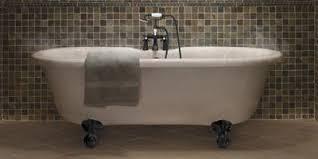 Which Is Better Cast Iron Or Acrylic Bathtubs Clawfoot Tub Buying Guide Vintage Tub U0026 Bath