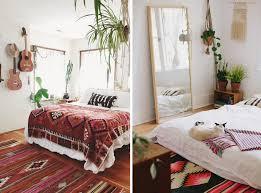deco de chambre 9 chambres à la déco bohème joli place