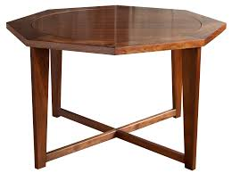 Poker Dining Table by Hendricks Dining Or Poker Table Contemporary Traditional Mid
