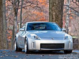 red nissan 350z modified 2004 nissan 350z 6 0 liters of z modified magazine