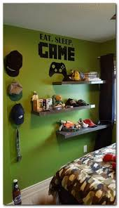 chambre cool pour ado 100 cool interior design ideas for gamers déco gamer