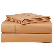 Best Deep Pocket Sheets 500 Thread Count Cotton Deep Pocket Sheets