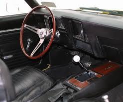 1969 camaro center console 1969 camaro ss 396 s matching restored l78 big block selling